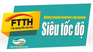 Internet Cáp quang Viettel Đà Nẵng