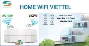 Home Wifi Viettel 3