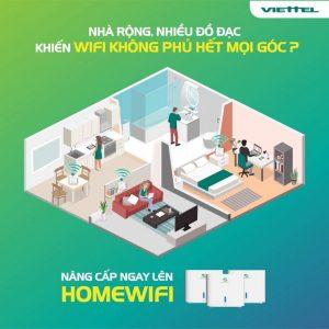 Home Wifi Viettelb