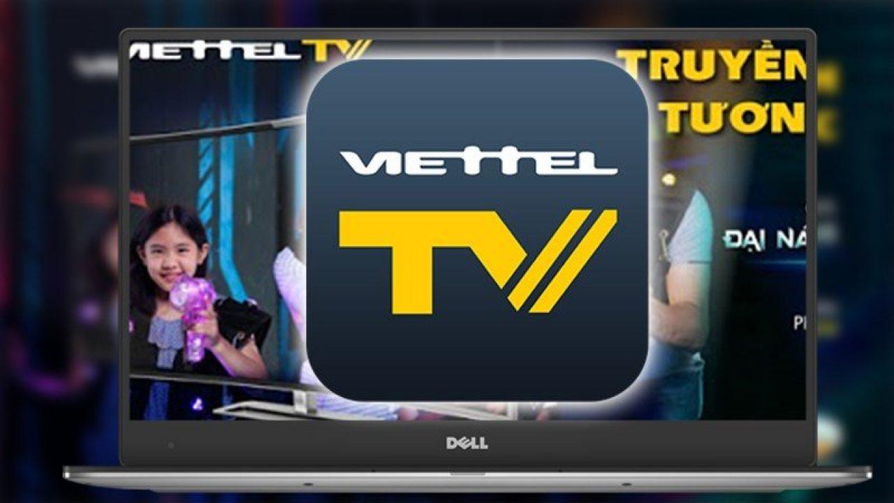 Danh sách kênh viettel online