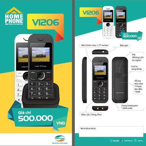 Homephone Viettel (1)