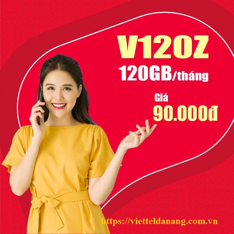 Goi V120z Viettel 120gb