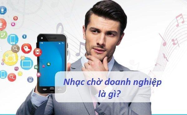 Nhac Cho Doanh Nghiep Viettel